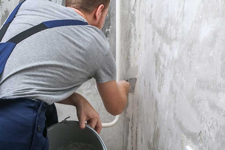 Stucco Repair Services